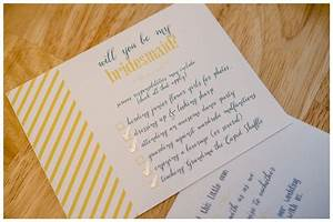 free printable wedding party cards bridesmaids With will you be my bridesmaid letter template
