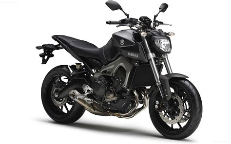 Yamaha Mt 09 Picture by Yamaha Mt 09 2014 Widescreen Car Pictures 06 Of 18
