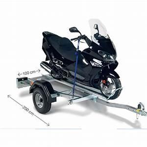 Alarme Voiture Norauto : remorque porte 1 moto 350 kg norauto pm1 ~ Melissatoandfro.com Idées de Décoration