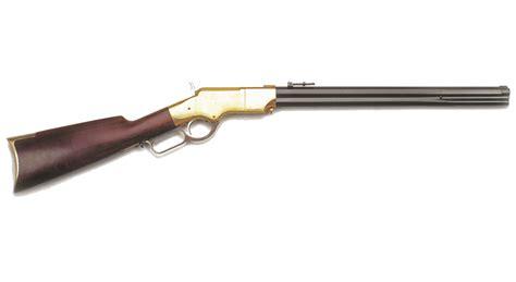 1860 HENRY RIFLE & CARBINE | Uberti Replicas | Top quality ...