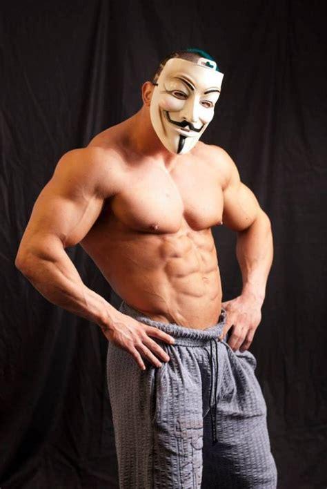 Serbian Muscle Men — Bulgarian bodybuilder Yovko More of ...