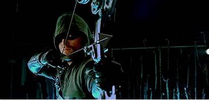 Arrow Cw Amell Stephen Season Dc Giphy