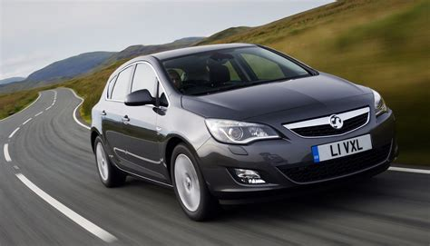 Opel Uk by Uk December 2010 Vauxhall Astra 1 Leader In