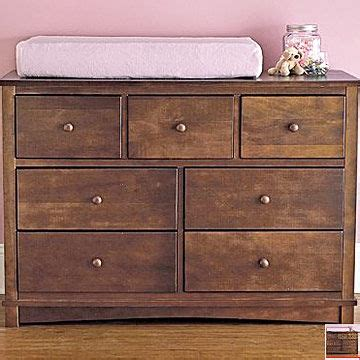 changing table dresser combo from changing table to dresser