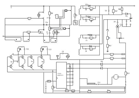 step to step guide how to draw electrical schematics