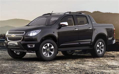 Chevrolet S10 2016 Fotos, Preços E Especificações