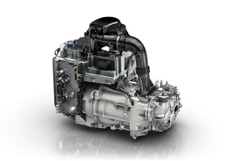 Renault Diesel Engine by Renault Working On 730cc Two Stroke Cylinder Turbo