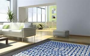 Pompe à Chaleur Plancher Chauffant Prix : le plancher chauffant aliment par une pompe chaleur air ~ Premium-room.com Idées de Décoration