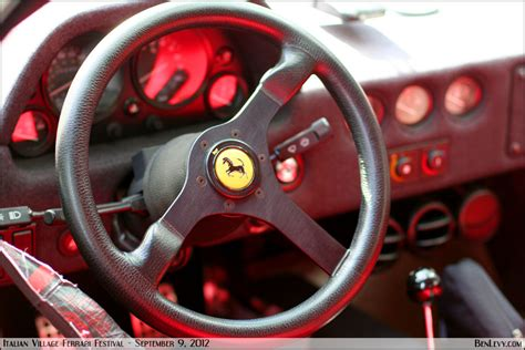 How Much Is A F40 Worth by F40 Steering Wheel Benlevy