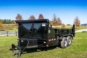 Gatormade Trailer Wiring Diagram : 7x14 14k bumper pull dump trailer gatormade trailers ~ A.2002-acura-tl-radio.info Haus und Dekorationen