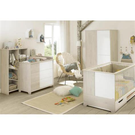 chambre bébé evolutive chambre trio sacha galipette drive made4baby portet sur