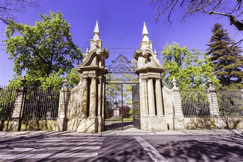 Botanischer Garten Coimbra by Botanischer Garten In Coimbra Tourismus Coimbra