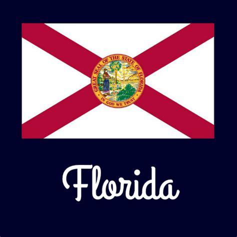 Florida State Flag Printable Drone Fest