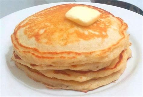 pancakes from scratch the secret to perfect buttermilk pancakes from scratch recipe to be the secret and i am