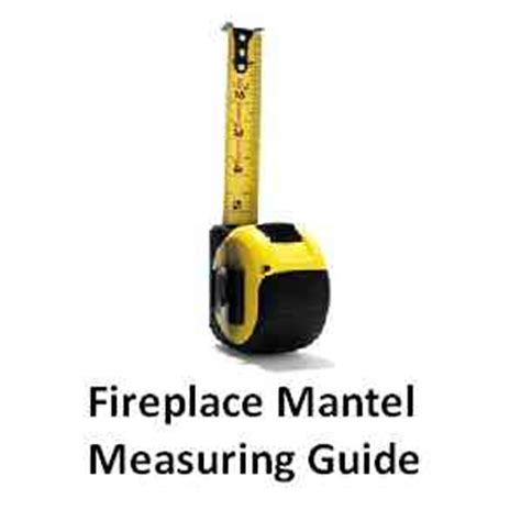 fireplace mantel surrounds building codes safety