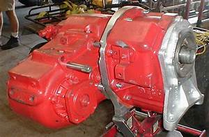 Ord Doubler 4 1 Dual Transfer Case  Np205-np203