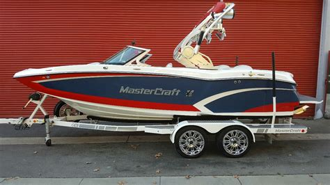 Mastercraft Boat Builder by Mastercraft X20 Other Used In Discovery Bay Ca Us