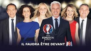 M6 Match Euro 2016 : euro 2016 m6 contrainte d 39 annuler sa version multilingue la mi temps de france portugal ~ Medecine-chirurgie-esthetiques.com Avis de Voitures