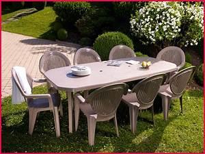 Fauteuil De Salon De Jardin : fauteuil salon de jardin grosfillex jardin ~ Melissatoandfro.com Idées de Décoration