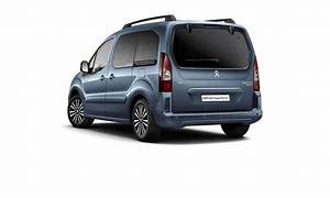 Peugeot Partner Tepee Full Electric Active