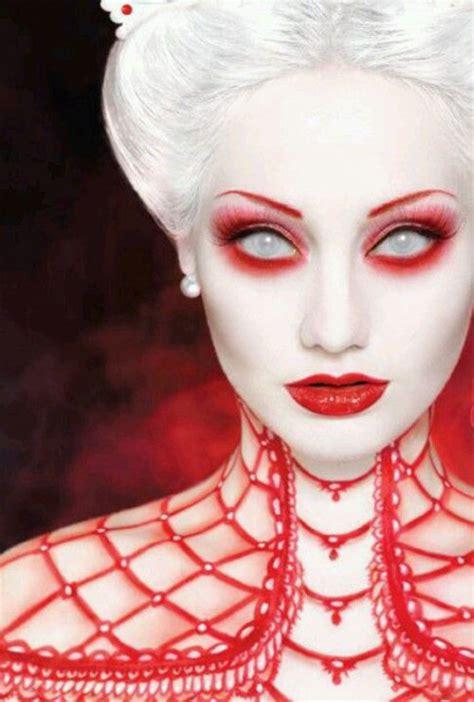 inspiring halloween vampire   ideas   girls  modern fashion blog