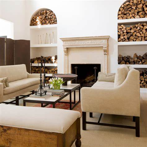 If the objects you are trying to hang on the the ceilings in my living room are 10' and we have an electric fireplace in the center of one of the walls that is roughly 4 1/2' and i am at a loss for. Large living room design ideas That Can be felt More Stylish