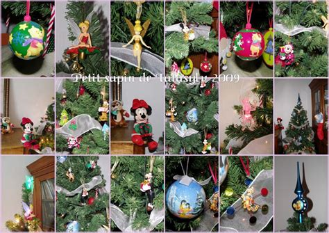 decoration de noel disney vos d 233 corations de no 235 l page 2