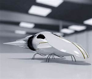 Libellula : Futuristic Flying Car for The Future by Andrew ...