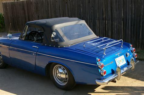 66 Datsun Roadster by 66 Datsun Home