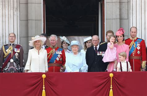 Which Royal Family members have an HRH title? | London ...