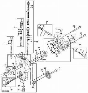 I U0026 39 Ve Got A Deere 455 Mower That The Hydrostat Seems To Be
