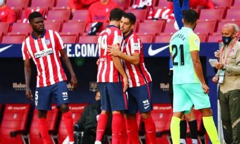 Suarez brings Atletico leadership, Costa character says ...