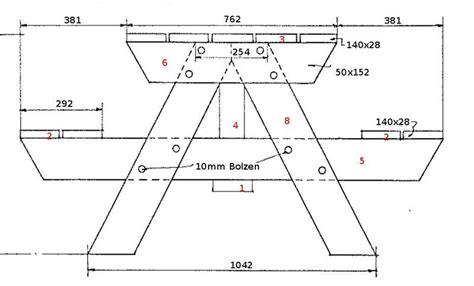 Picknicktisch Selber Bauen by Alles Handarbeit Die Ag Schulhofgestaltung Baut Einen