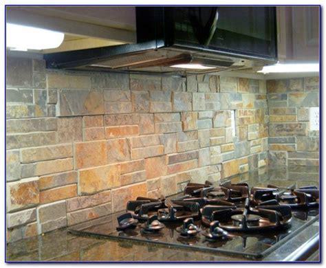 Natural Stone Mosaic Tile Backsplash   Tiles : Home Design