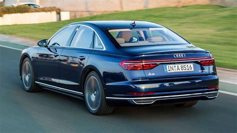 Audi A8 (2017) Review  Car Magazine