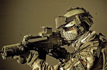 Soldier Hk Military Laser Combat Field Uniform