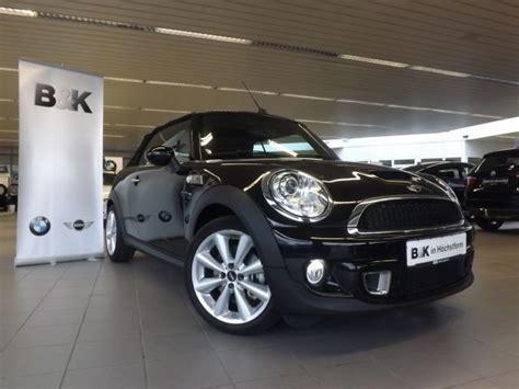 mini leasing ohne anzahlung mini cooper s cabrio schwarz