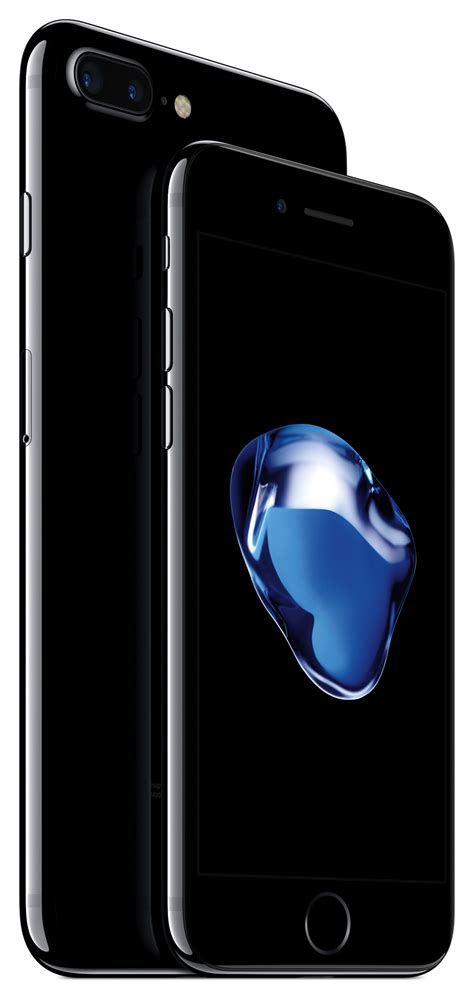 Her Er Iphone 7 Og Iphone 7 Plus