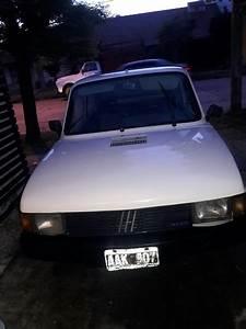 Fiat 147 Tuning Joya Gas Dia Corrientes
