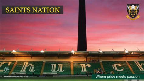1920x1080 Northampton Saints - Sport Papéis de Parede