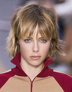 Coiffure Carré Court Dégradé : coiffure 2016 carr d grad les 25 plus belles coiffures ~ Melissatoandfro.com Idées de Décoration