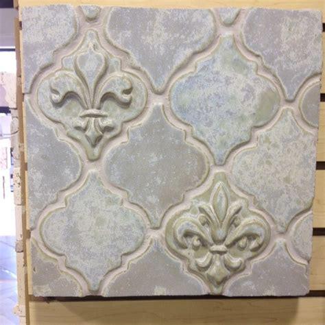 best floor for laundry room fleur de lis tile laundry room with backsplash fleur
