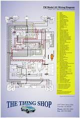 74 Vw Thing Wiring Diagram