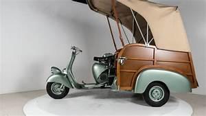 Piaggio Ape Calessino : top 10 most creative scooters ever made catawiki ~ Kayakingforconservation.com Haus und Dekorationen