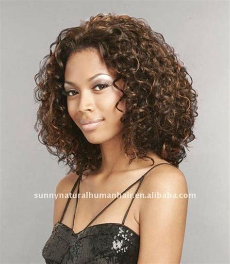 Curly Hair  Curly Hairstyles  Pinterest  Hair And Curly