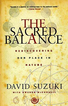 David Suzuki Wiki by The Sacred Balance