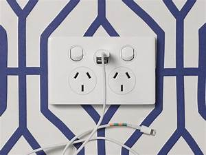 Legrand Designs Usb Charging For Your Wall