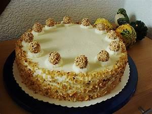 Dr Oetker Philadelphia Torte Rezept : haselnuss sahne torte von rosenbaum70 ~ Lizthompson.info Haus und Dekorationen