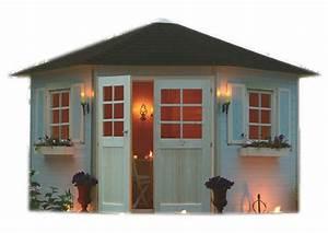 kiosque de jardin en bois pas cher petit kiosque de With salon de jardin en aluminium castorama 2 abri de jardin gloriette hexagonale