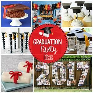 25, Fun, Graduation, Party, Ideas, U2013, Fun